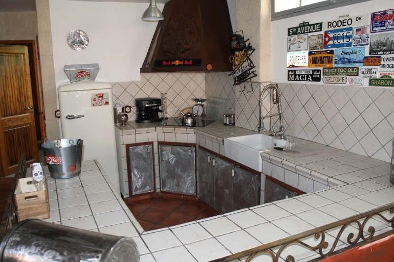 Vente maison / villa Sollies pont 413000€ - Photo 5