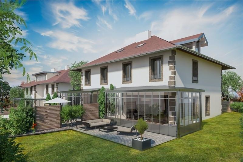 Vente de prestige maison / villa Annecy le vieux 840000€ - Photo 1