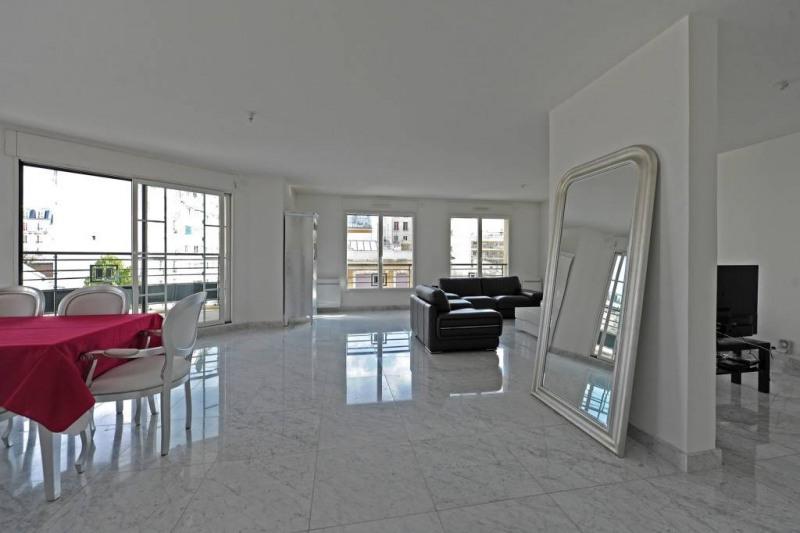 Vente de prestige appartement Saint-mandé 1750000€ - Photo 4