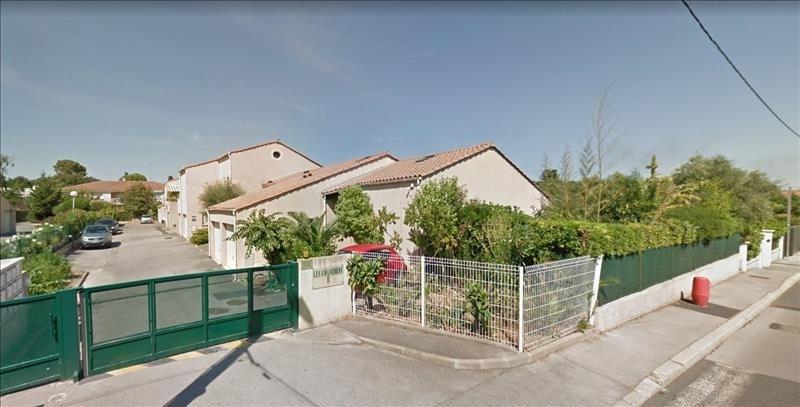 Rental house / villa Castelnau le lez 693€ CC - Picture 1