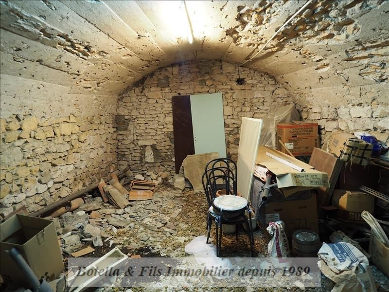 Venta  casa Barjac 129900€ - Fotografía 9