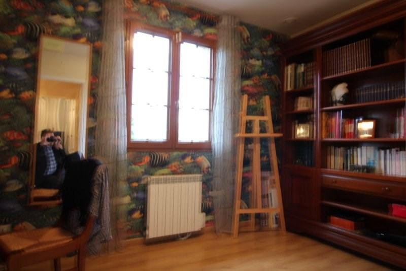Vente maison / villa Morestel 246000€ - Photo 14