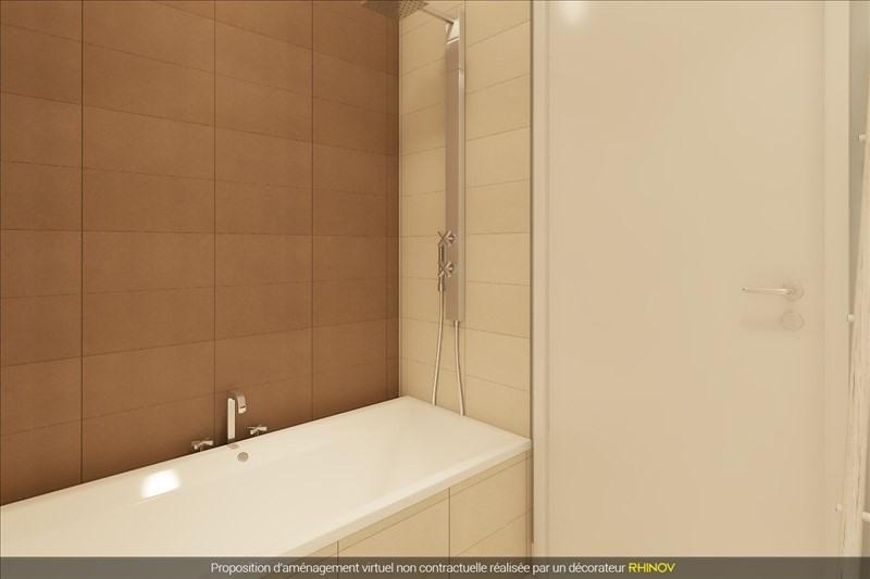 Vente de prestige appartement Lyon 6ème 750000€ - Photo 6