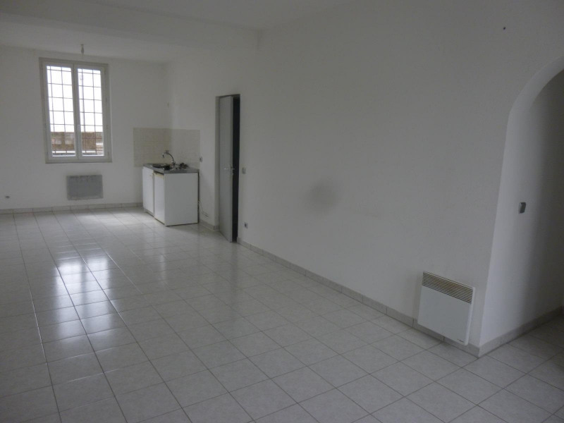 Rental apartment St martin d heres 400€ CC - Picture 3