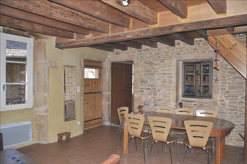 Vente maison / villa Jarnioux 245000€ - Photo 3