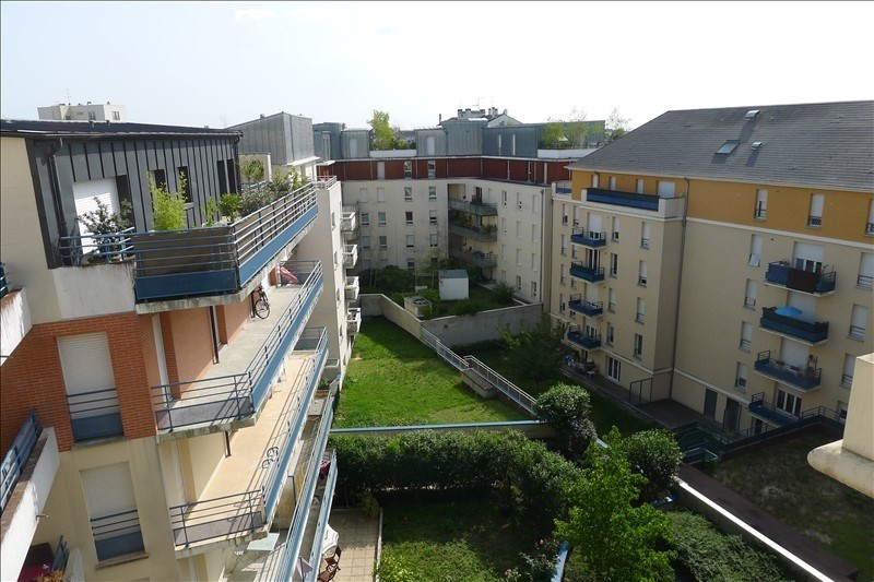 Sale apartment Orleans 174 000€ - Picture 14