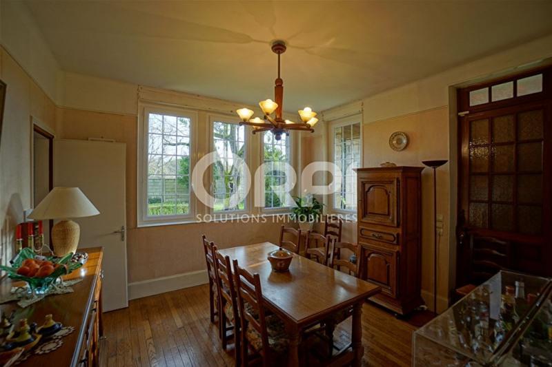 Sale house / villa Les thilliers-en-vexin 420000€ - Picture 5