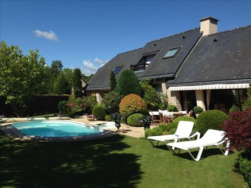 Vente de prestige maison / villa Ploemel 582792€ - Photo 2