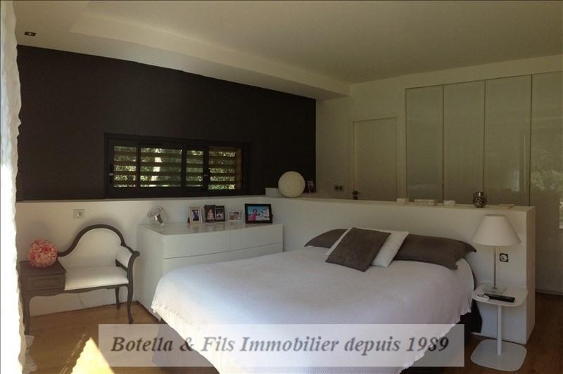Deluxe sale house / villa Uzes 880000€ - Picture 7