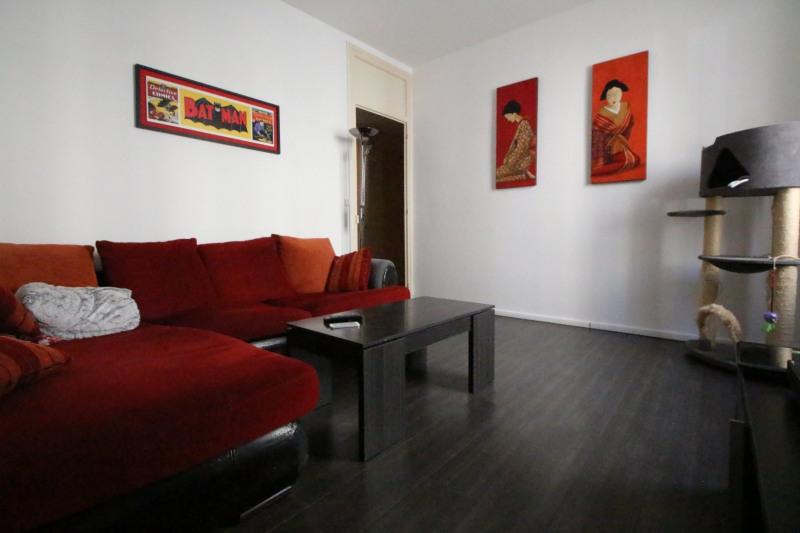 Sale apartment Grenoble 118000€ - Picture 2