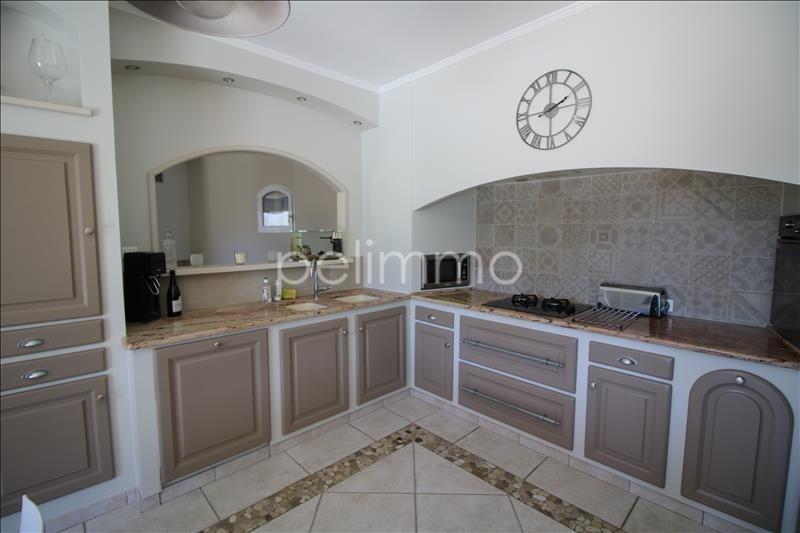 Vente de prestige maison / villa Grans 675000€ - Photo 6