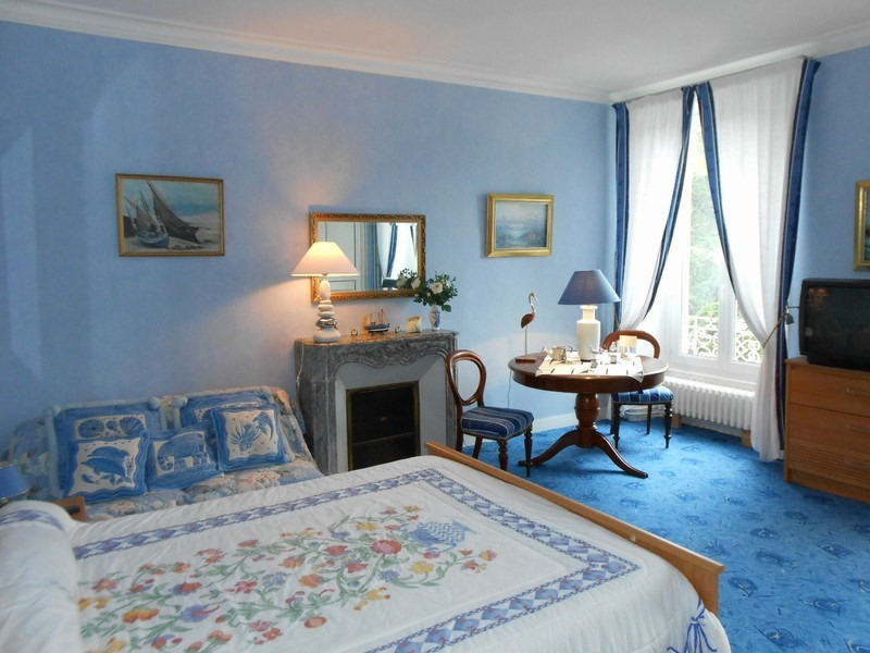 Vente maison / villa Ste mere eglise 550000€ - Photo 11