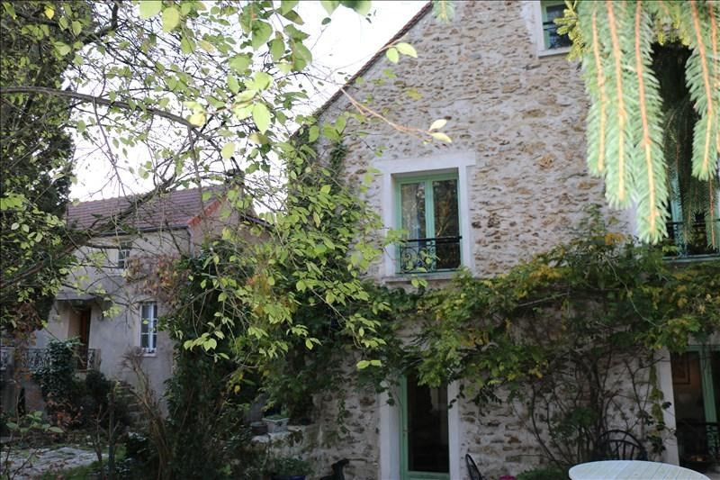 Sale house / villa Feucherolles 892 500€ - Picture 3