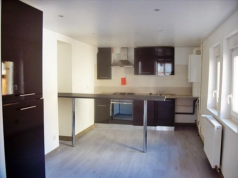 Rental house / villa Raon l etape 620€ CC - Picture 1