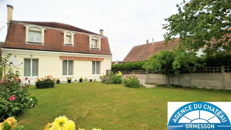 Vente maison / villa Noiseau 595000€ - Photo 1