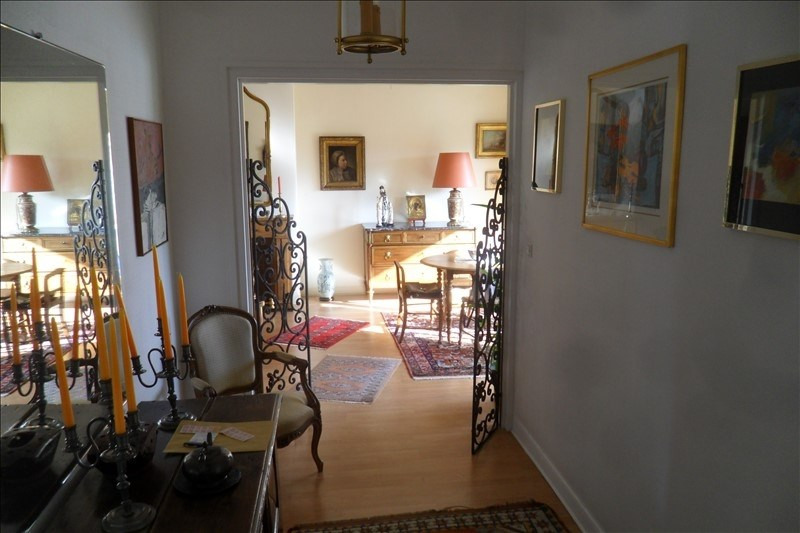Vente appartement Fourqueux 289 000€ - Photo 9