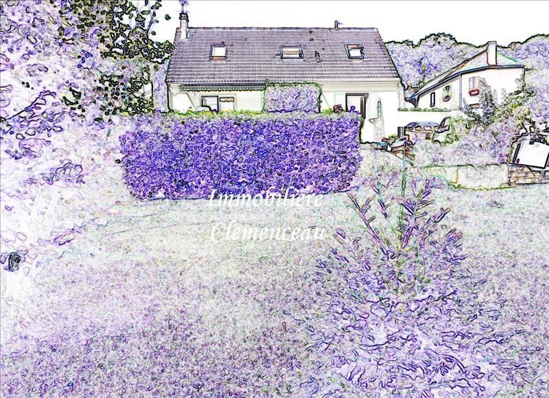 Venta  casa Villennes /medan 399000€ - Fotografía 2