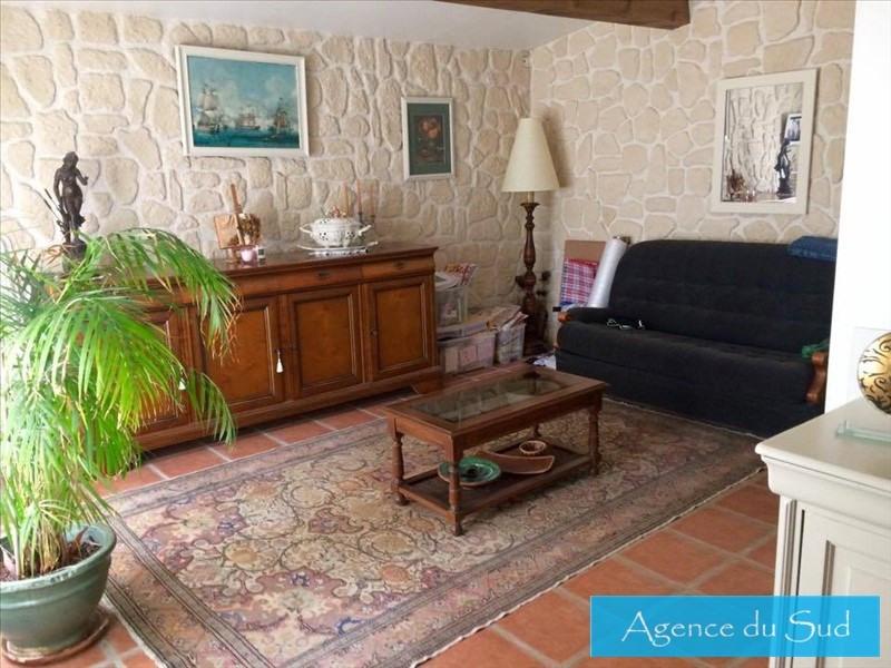 Vente maison / villa Auriol 495000€ - Photo 2