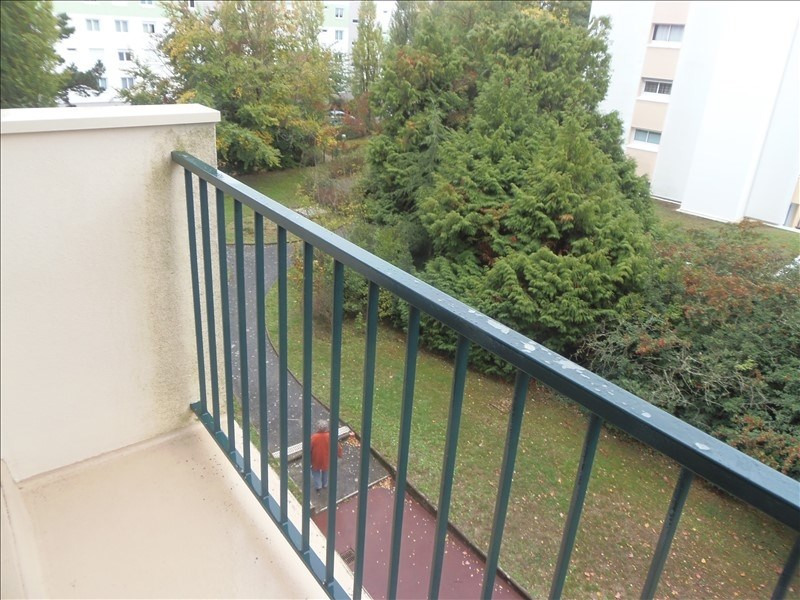 Vente appartement Orvault 79 000€ - Photo 8