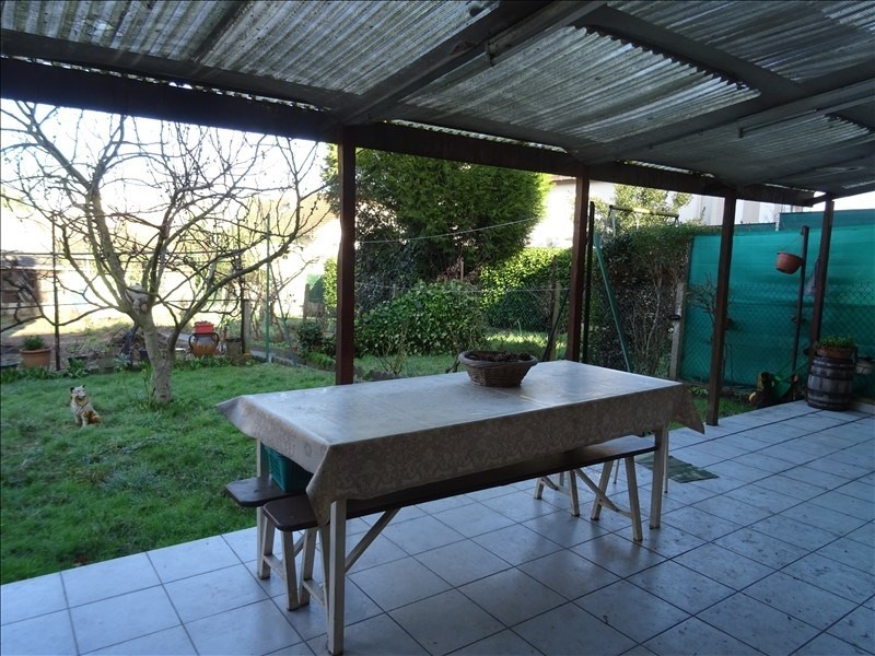 Sale house / villa Antony 553 000€ - Picture 9