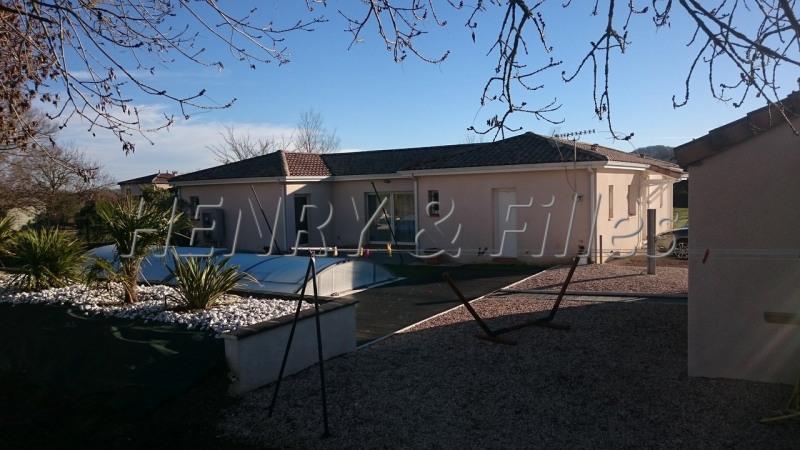 Sale house / villa Samatan 10 min 277000€ - Picture 1