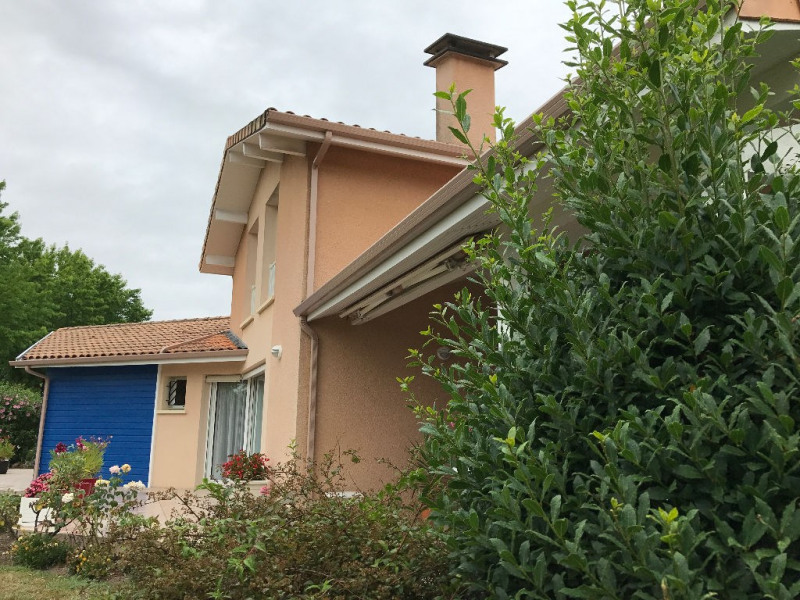 Vente maison / villa Saint paul les dax 405000€ - Photo 14