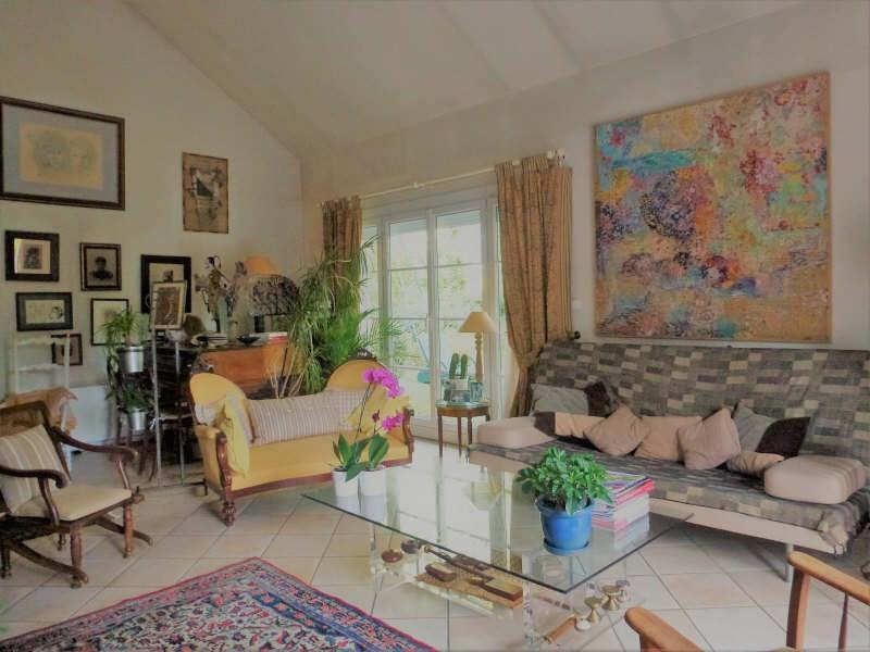 Vente maison / villa Saint-nom-la-bretèche 735000€ - Photo 8