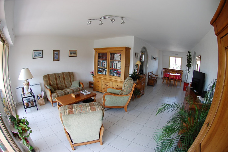 Vente appartement Six fours les plages 241500€ - Photo 1