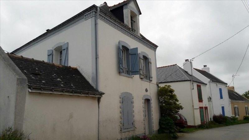 Vente maison / villa Le palais 243800€ - Photo 9