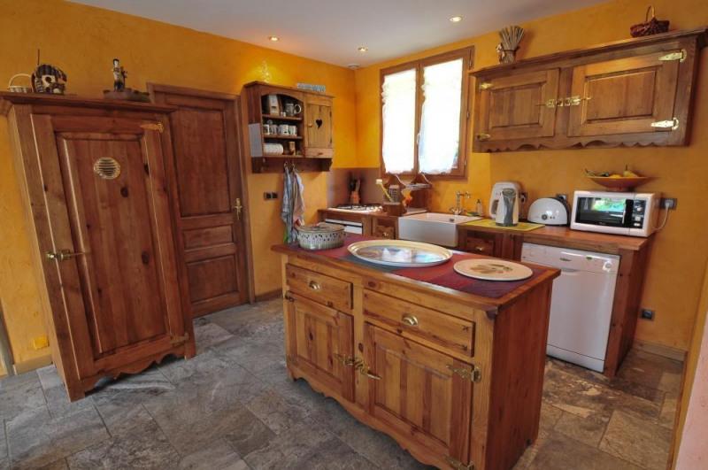 Deluxe sale house / villa Jarsy 295000€ - Picture 4