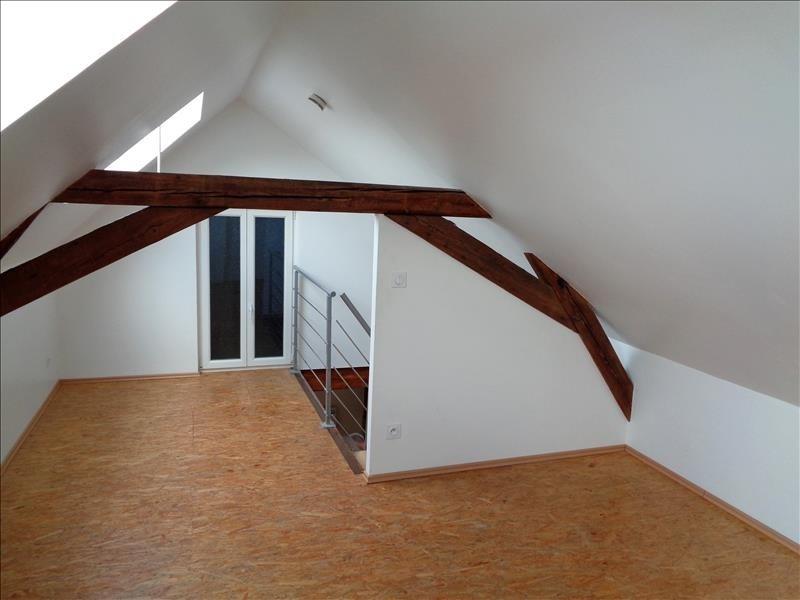 Locação apartamento Gries 550€ CC - Fotografia 3