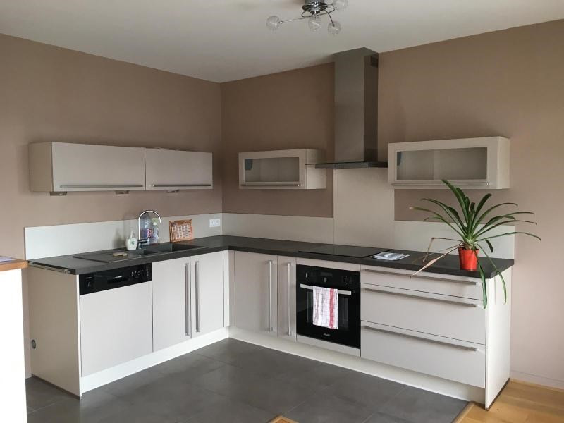 Rental apartment Caluire et cuire 850€ CC - Picture 3