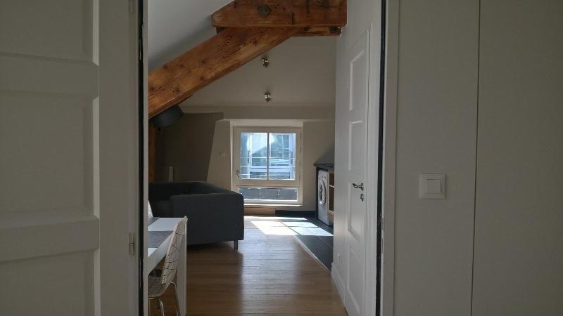 Location appartement Lyon 2ème 1015€cc - Photo 5