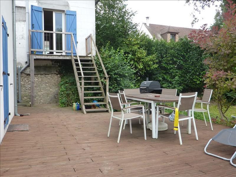 Vente maison / villa Gometz le chatel 450000€ - Photo 2