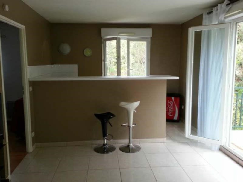 Vente appartement Andilly 163000€ - Photo 7