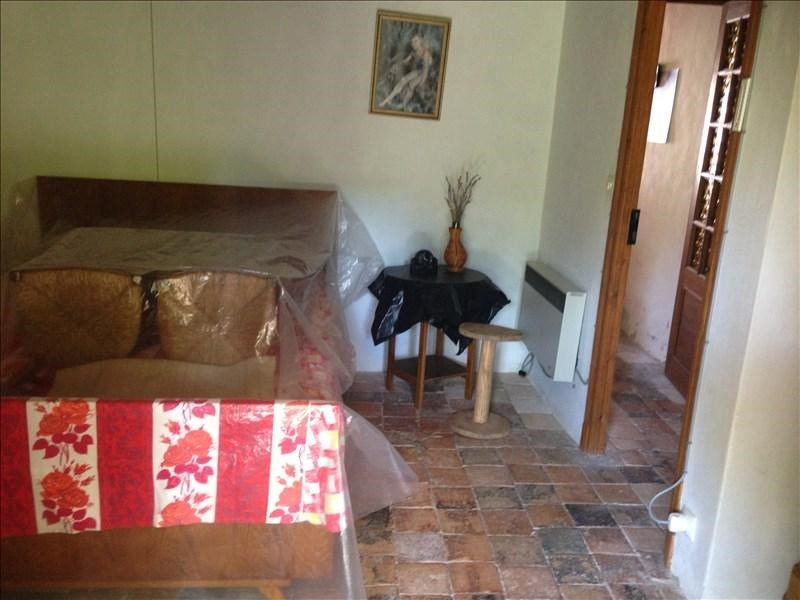 Vente maison / villa Queaux 99000€ - Photo 5