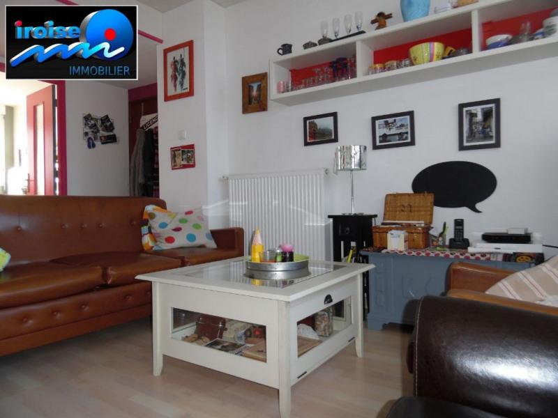 Sale apartment Brest 94500€ - Picture 2