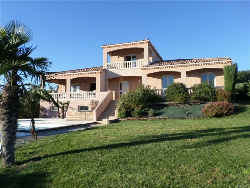 Vente maison / villa Castelnau d estretefonds 468001€ - Photo 1
