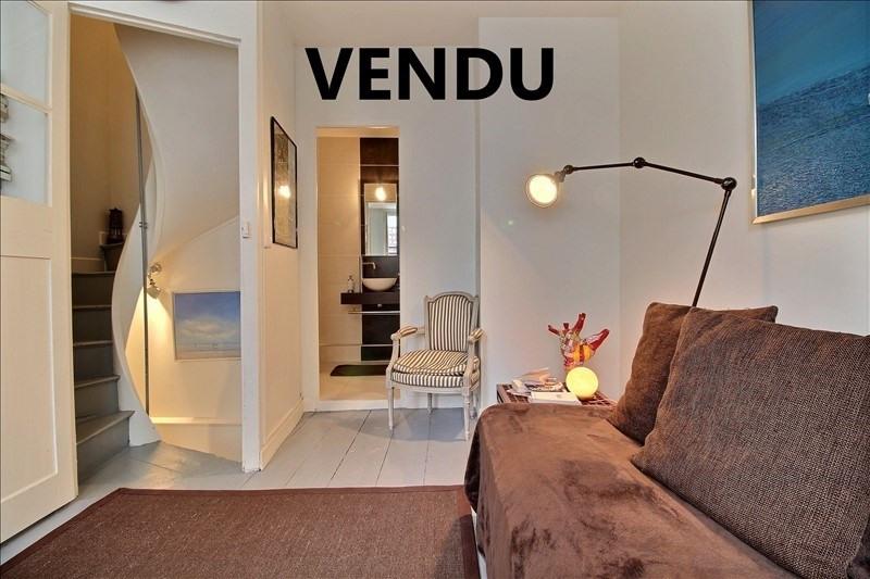 Vente maison / villa Trouville sur mer 205000€ - Photo 1