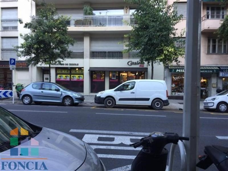 Vente Local commercial Nice 0
