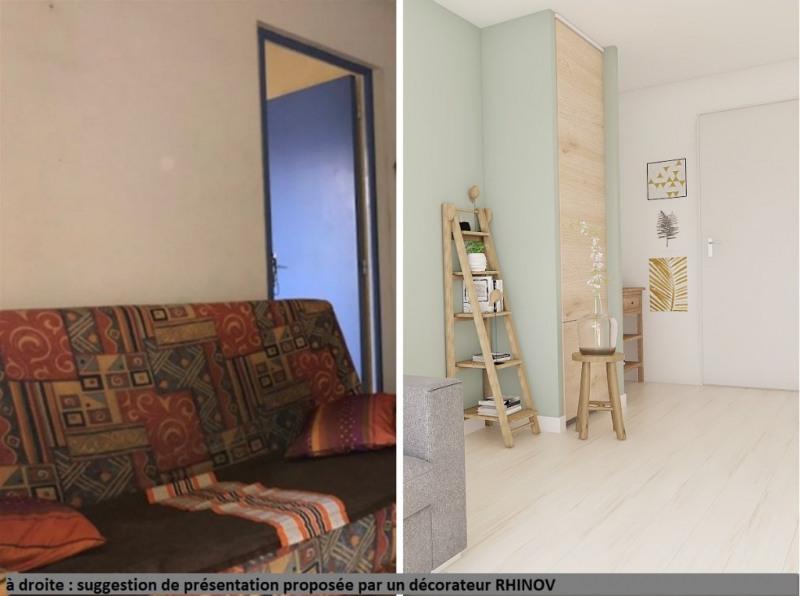 Vendita appartamento La londe les maures 145000€ - Fotografia 3
