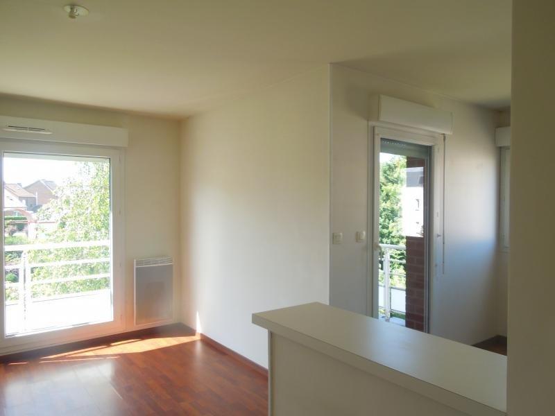 Vente appartement Valenciennes 90000€ - Photo 4