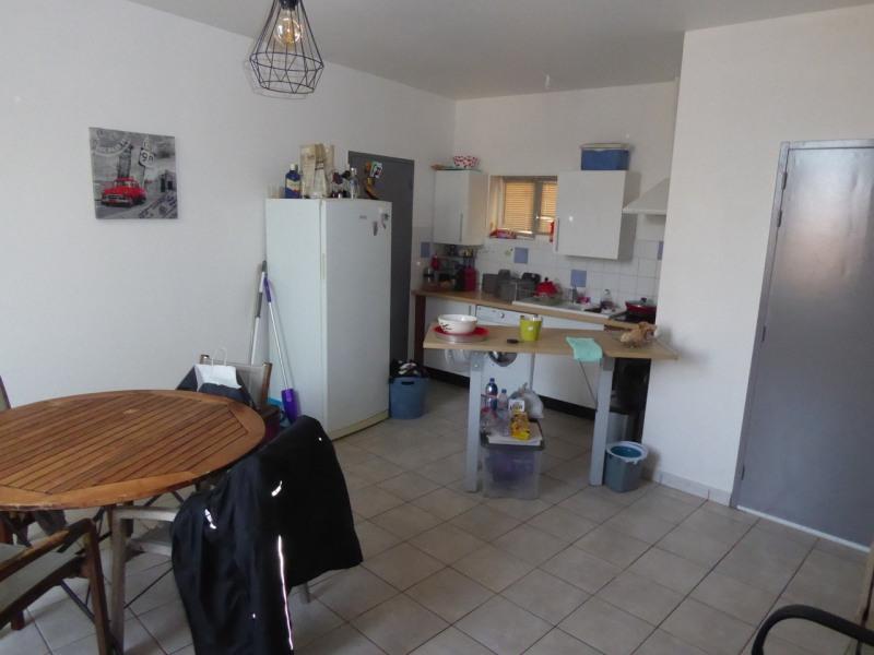Location appartement Villeneuve-de-berg 420€ CC - Photo 5