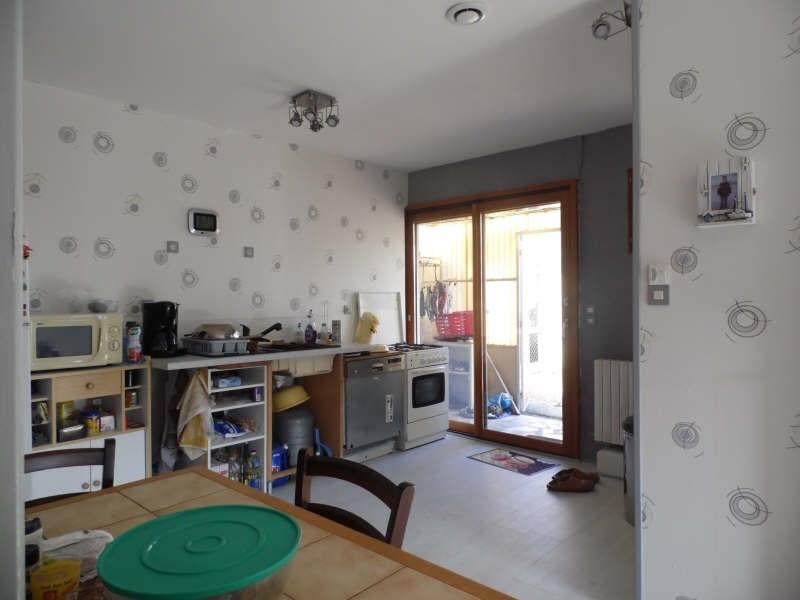 Vente maison / villa Flogny la chapelle 127000€ - Photo 4
