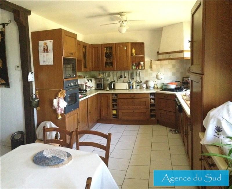 Vente maison / villa St savournin 520000€ - Photo 6
