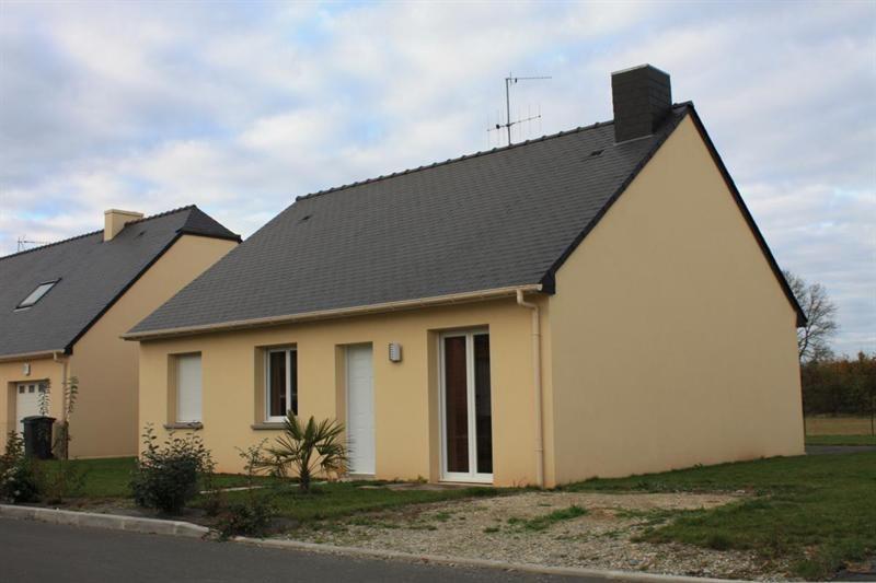Maison  4 pièces + Terrain 259 m² Pornic par VILLADEALE NANTES