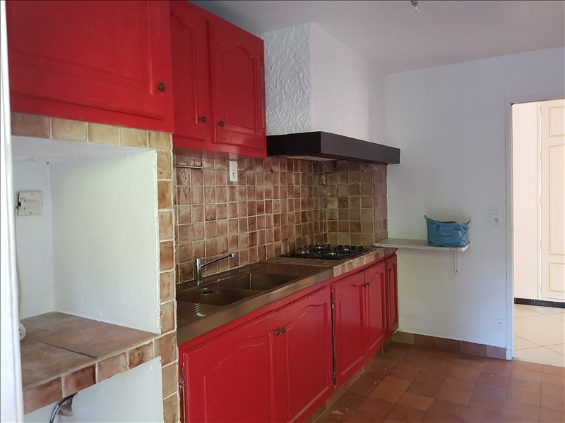 Location appartement Frejus 943€ CC - Photo 1