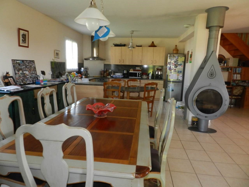 Sale house / villa Cuisery 2 minutes 213 000€ - Picture 7