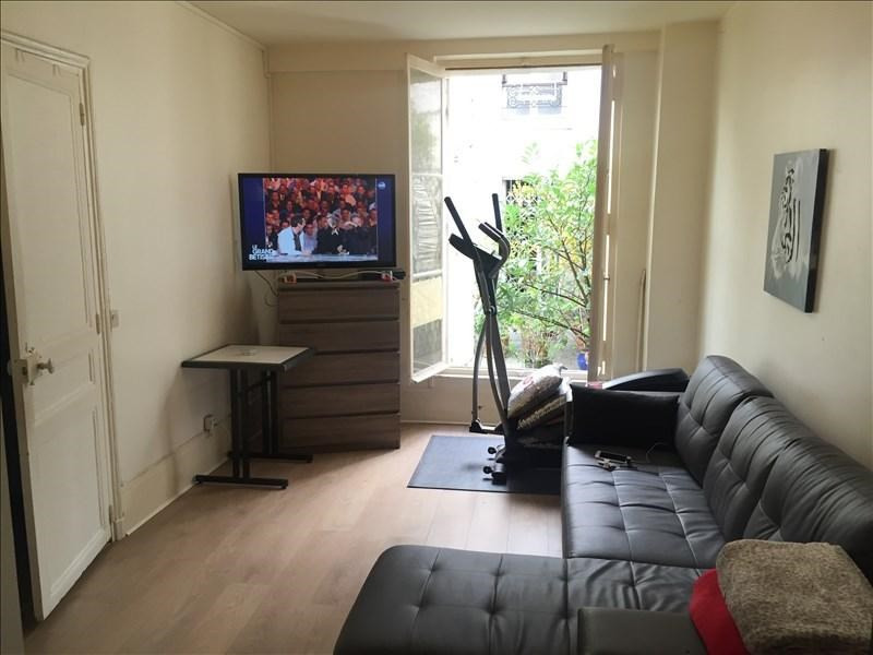 Vente appartement Paris 7ème 495 000€ - Photo 3