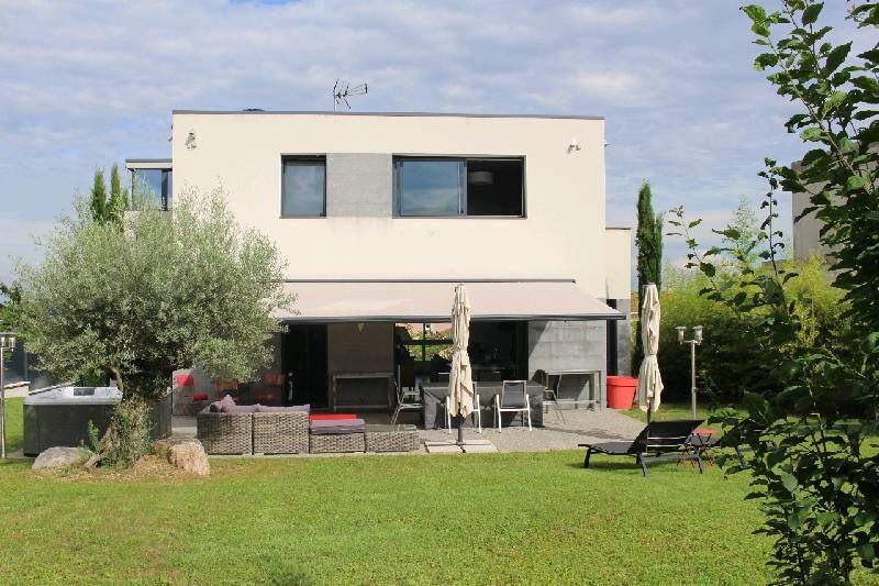Vente de prestige maison / villa Vernaison 675000€ - Photo 7